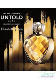 Elizabeth Arden Untold Luxe EDP 50ml for Women Without Package Women's Fragrances without package