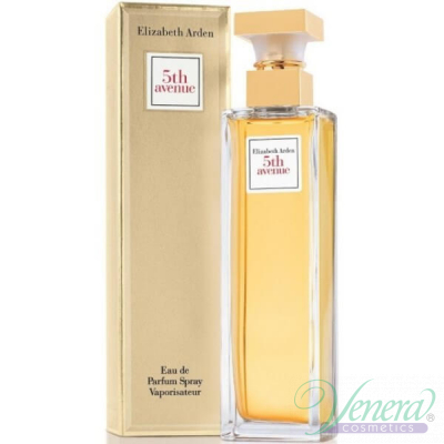 Elizabeth Arden 5th Avenue EDP 125ml за Жени