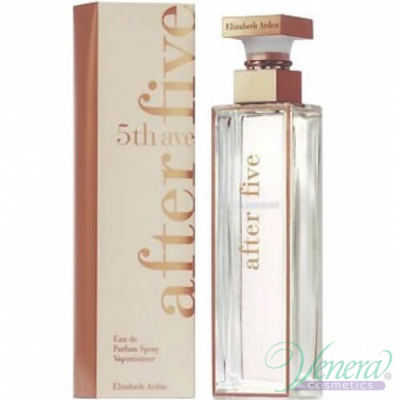 Elizabeth Arden 5th Avenue After Five EDP 125ml за Жени Дамски Парфюми