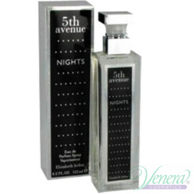 Elizabeth Arden 5th Avenue Nights EDP 125ml за Жени