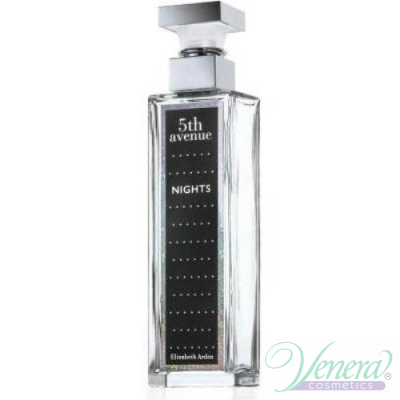 Elizabeth Arden 5th Avenue Nights EDP 125ml за Жени БЕЗ ОПАКОВКА