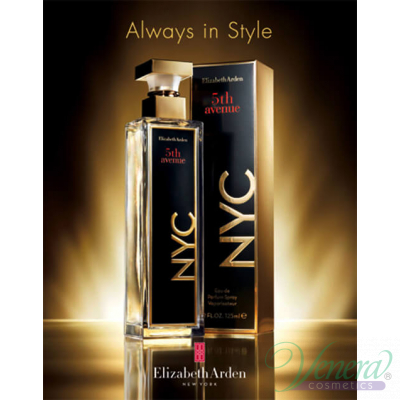 Elizabeth Arden 5th Avenue NYC EDP 75ml за Жени