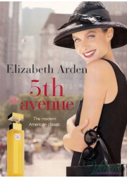 Elizabeth Arden 5th Avenue EDP 125ml για γυναίκες Γυναικεία αρώματα