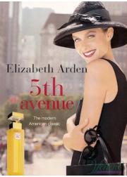 Elizabeth Arden 5th Avenue EDP 125ml για γυναίκες ασυσκεύαστo Γυναικεία Αρώματα Χωρίς Συσκευασία
