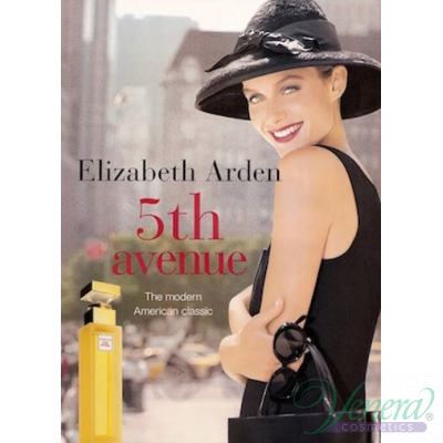 Elizabeth Arden 5th Avenue Deo Spray 150ml за Жени