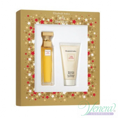 Elizabeth Arden 5th Avenue Комплект (EDP 30ml + BL 50ml) за Жени За Жени