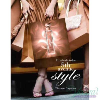Elizabeth Arden 5th Avenue Style EDP 125ml за Жени Дамски Парфюми