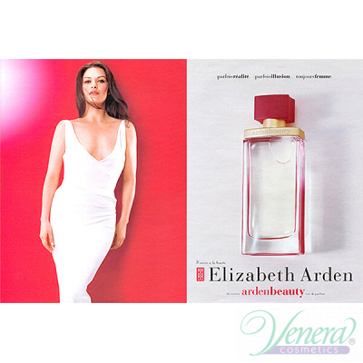 Elizabeth Arden Beauty EDP 30ml за Жени