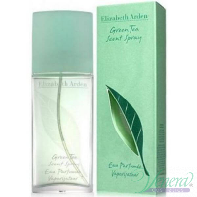 Elizabeth Arden Green Tea EDP 50ml за Жени