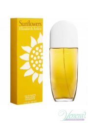 Elizabeth Arden Sunflowers EDT 50ml για γυναίκες Γυναικεία αρώματα