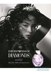 Emporio Armani Diamonds Violet EDP 50ml για γυναίκες Γυναικεία Аρώματα