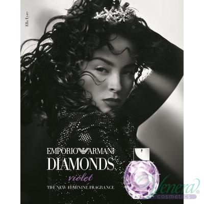 Emporio Armani Diamonds Violet EDP 50ml pentru Femei Parfumuri pentru Femei