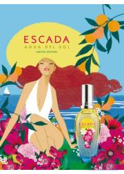 Escada Agua del Sol EDT 100ml για γυναίκες ασυσκεύαστo Women's Fragrances without package
