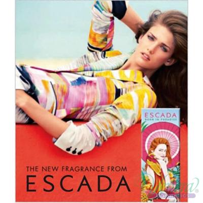 Escada Born In Paradise EDT 30ml за Жени За Жени