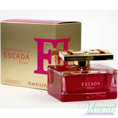 Escada Especially Elixir EDP 75ml για γυνα...