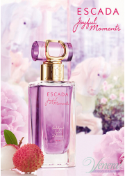Escada Joyful Moments EDP 50ml for Women Without Package Women's Fragrances without package