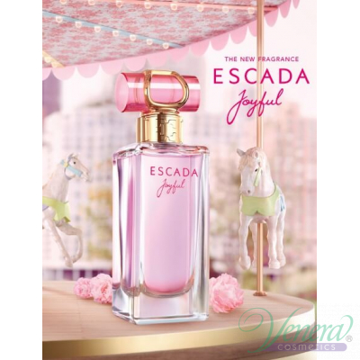 Escada Joyful Комплект (EDP 50ml + Body Lotion 50ml + кутия) за Жени За Жени