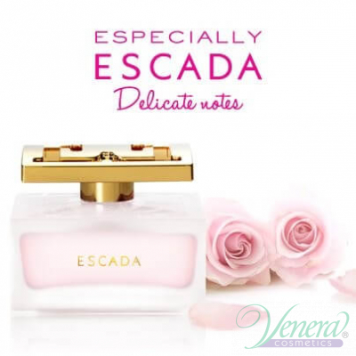 Escada Especially Delicate Notes EDT 30ml pentru Femei