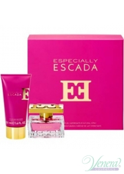 Escada Especially Set (EDP 30ml + Body Lotion 50ml) για γυναίκες Sets