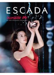 Escada Incredible Me EDP 50ml για γυναίκες Γυναικεία αρώματα