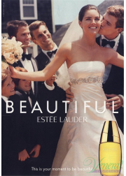 Estee Lauder Beautiful EDP 30ml για γυναίκες Women's Fragrance