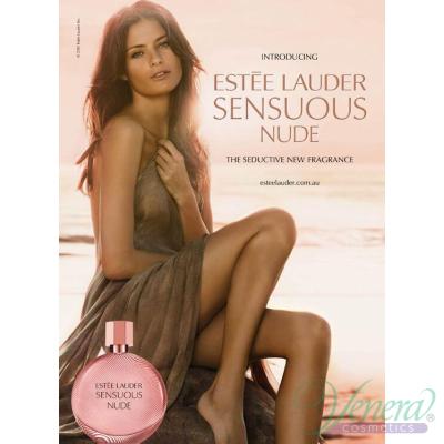 Estee Lauder Sensuous Nude Eau de Toilette EDT 50ml за Жени Дамски Парфюми