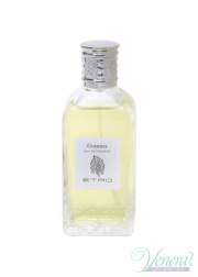 Etro Gomma EDT 100ml for Men and Women Without Package Unisex Fragrances without package