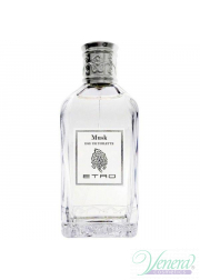 Etro Musk EDT 100ml for Men and Women Without Package Unisex Fragrances without package