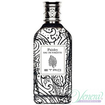 Etro Paisley EDT 100ml за Мъже и Жени БЕЗ ОПАКОВКА