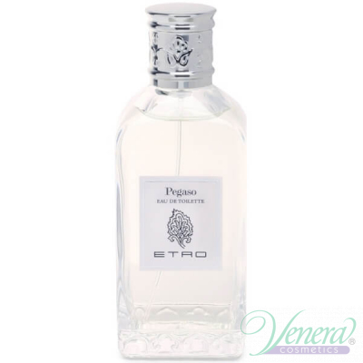 Etro Pegaso EDT 100ml за Мъже и Жени БЕЗ ОПАКОВКА