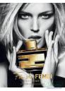 Fendi Fan di Fendi Extreme Комплект (EDP 50ml + BL 75ml + SG 75ml) за Жени Дамски Комплекти