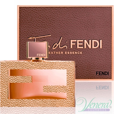 Fendi Fan di Fendi Leather Essence EDP 75ml за Жени