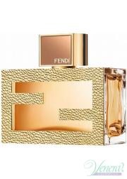 Fendi Fan di Fendi Leather Essence EDP 75ml για γυναίκες ασυσκεύαστo Προϊόντα χωρίς συσκευασία