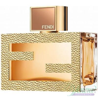 Fendi Fan di Fendi Leather Essence EDP 75ml pentru Femei fără de ambalaj