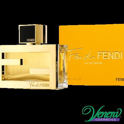 Fendi Fan di Fendi EDP 30ml за Жени Дамски Парфюми