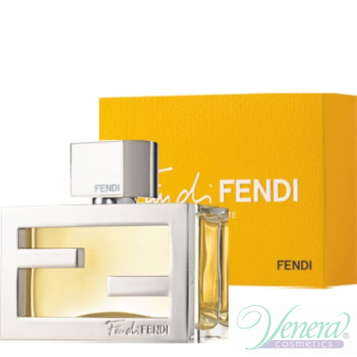 Fendi Fan di Fendi EDT 50ml за Жени