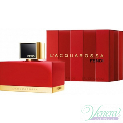 Fendi L' Acquarossa EDP 50ml за Жени