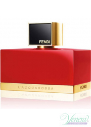 Fendi L' Acquarossa EDP 75ml for Women Without Package Γυναικεία Αρώματα Χωρίς Συσκευασία