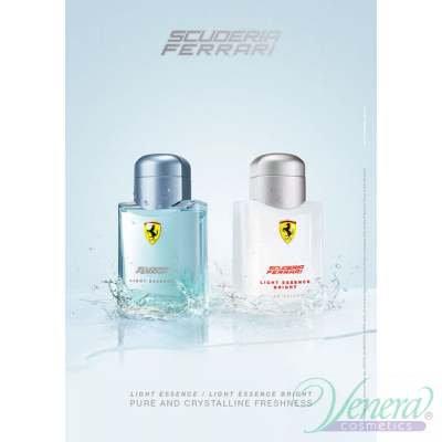 Ferrari Scuderia Ferrari Light Essence Комплект...