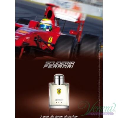 Ferrari Scuderia Ferrari Red EDT 125ml за Мъже БЕЗ ОПАКОВКА