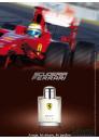 Ferrari Scuderai Ferrari Red EDT 125ml за Мъже БЕЗ ОПАКОВКА Мъжки Парфюми без опаковка