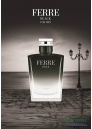Ferre Black EDT 100ml за Мъже