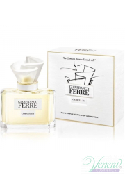 Ferre Camicia 113 EDP 50ml for Women Women's Fragrance