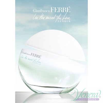 Ferre In The Mood For Love Tender EDT 100ml pentru Femei