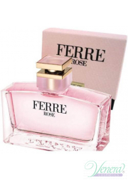Ferre Rose EDT 50ml για γυναίκες Γυναικεία αρώματα