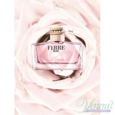 Ferre Rose EDT 100ml за Жени
