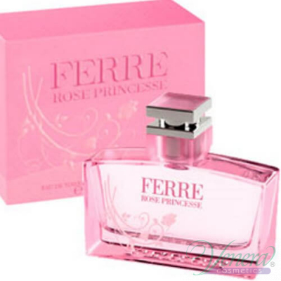 Ferre Rose Princesse EDT 100ml за Жени