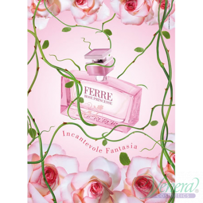 Ferre Rose Princesse EDT 30ml за Жени Дамски Парфюми