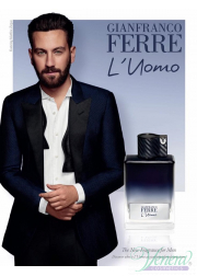 Gianfranco Ferre L'Uomo EDT 50ml για άνδρες Ανδρικά Αρώματα