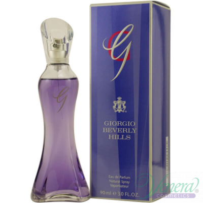Giorgio Beverly Hills G EDP 90ml за Жени